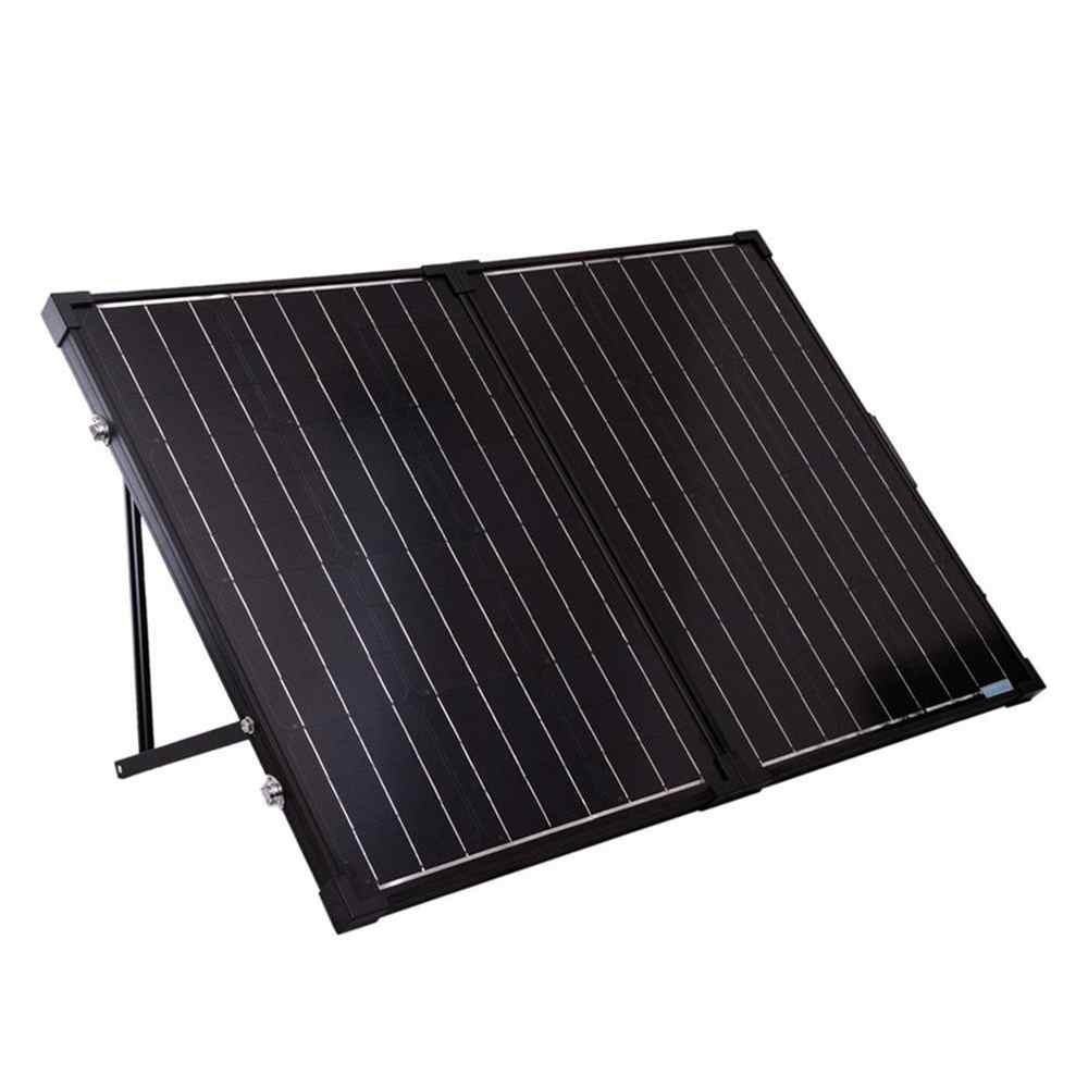 Hinergy RV Solar Panels 40watt-200 Watt  for RV Boat Caravan from China Factory Thumb 1