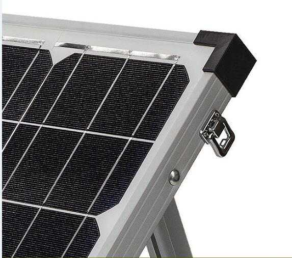 Hinergy 12V Solar Panel Charger Kits for RV boat caravan from China Manufacturer Thumb 5