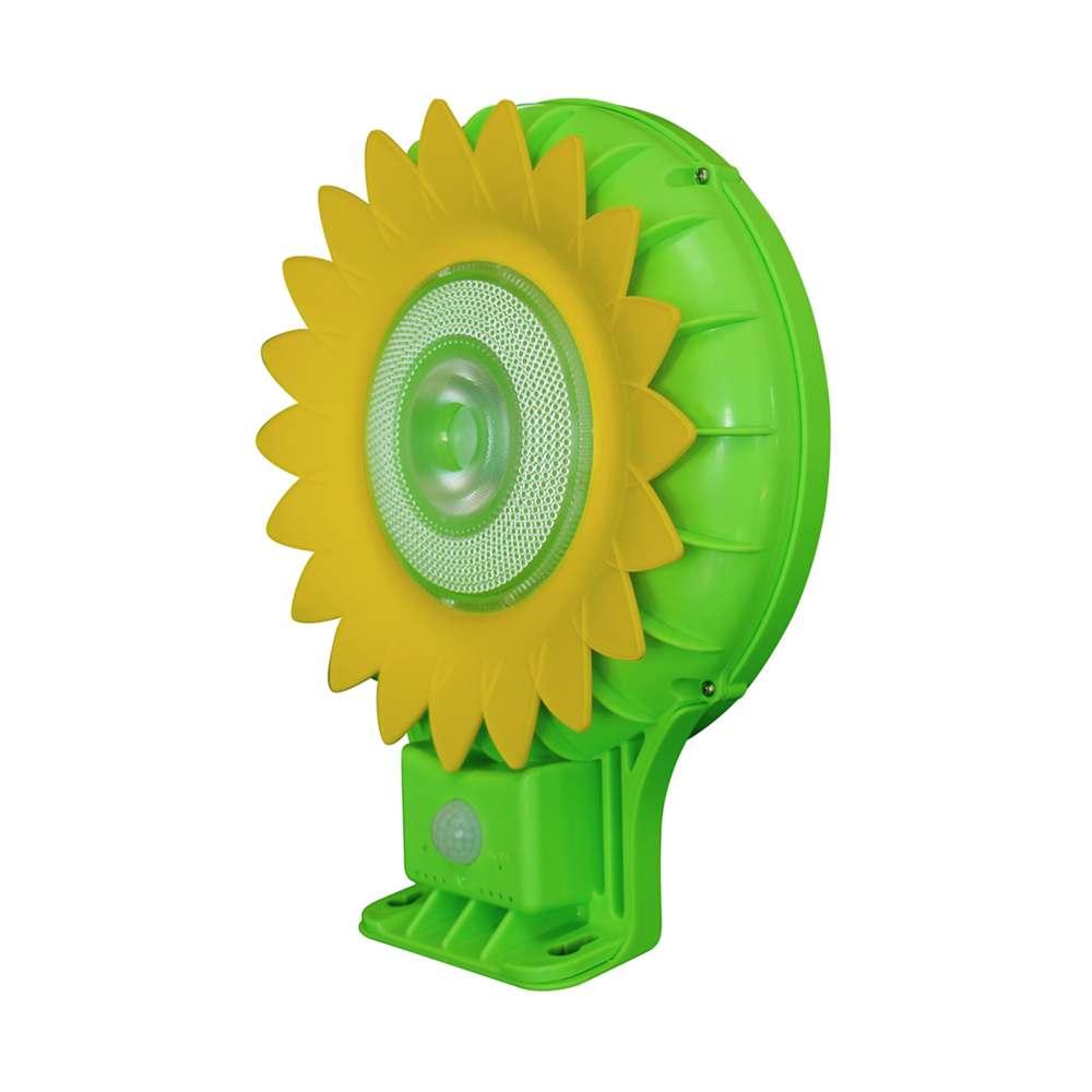 Hinergy All in One Solar Motion Sensor Garden Lights Manufacturer Thumb 4