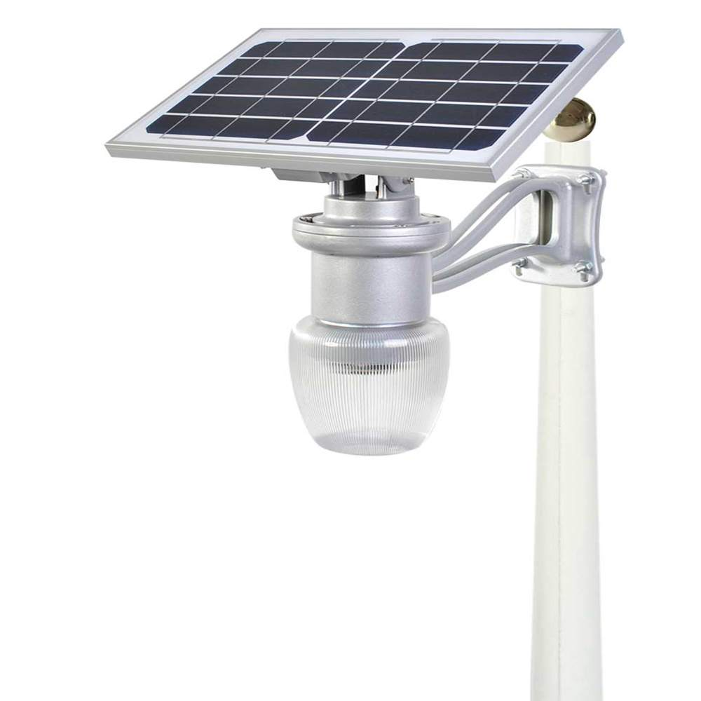 Garden LED Solar Light China Manufacturer Thumb 2
