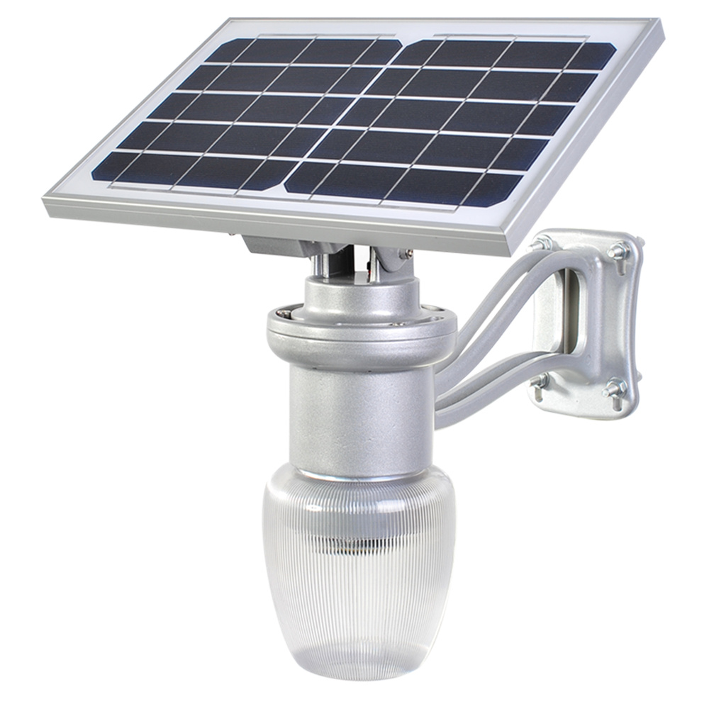 Garden LED Solar Light China Manufacturer Thumb 1