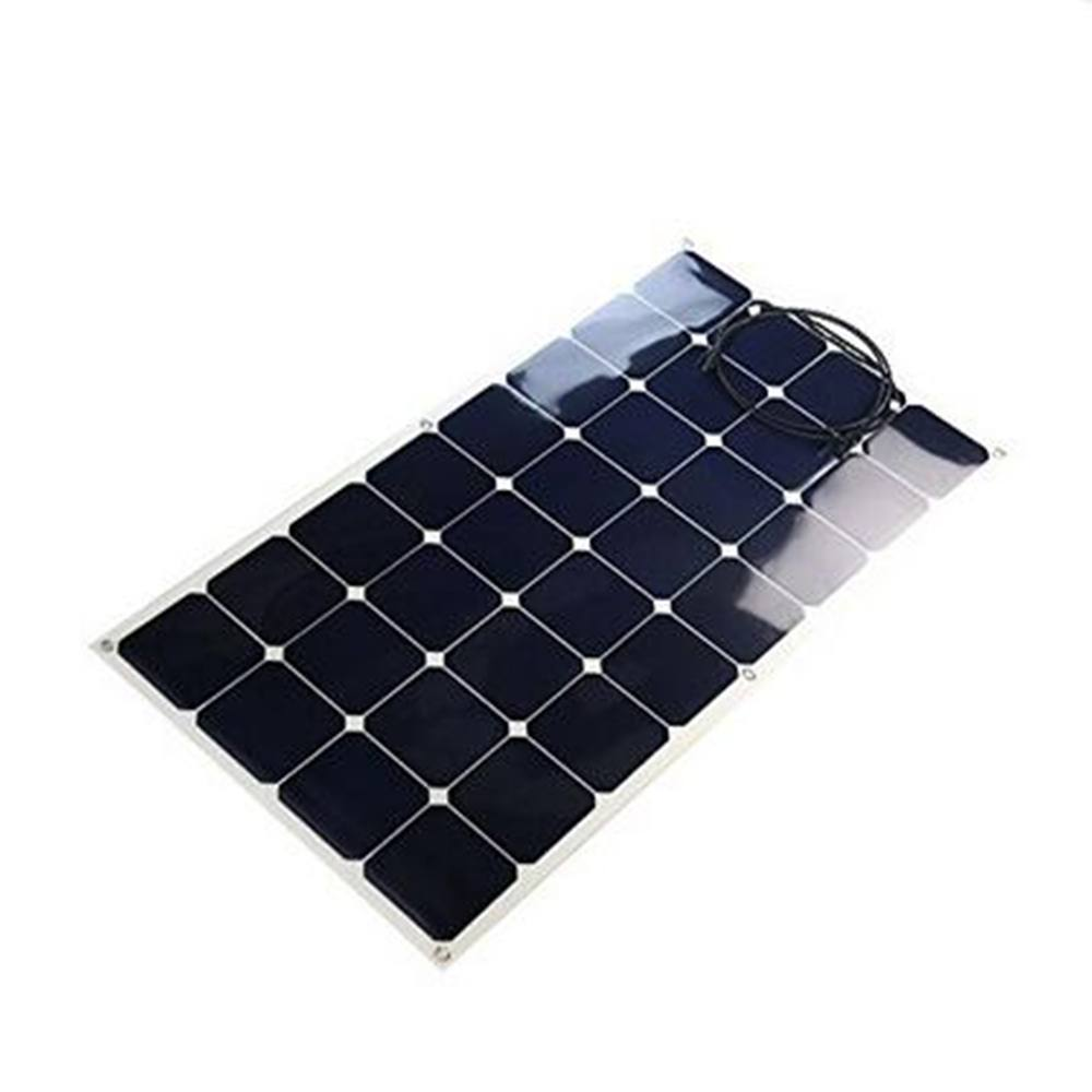 Hinergy Semi Flexible Solar Panel Made In China Hinergy
