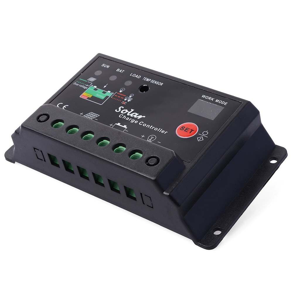 Pwm Solar Charge Controller Manual Price China Manufacturer Hinergy Charger Schematic Manufacturers From