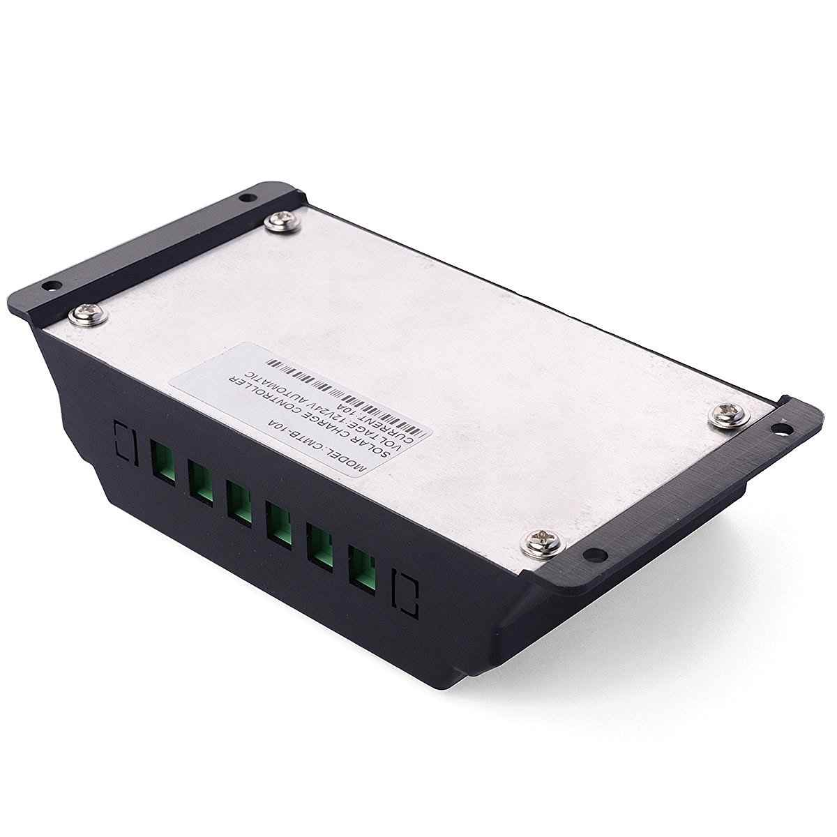 PWM Solar Charge Controller Manual Price from China Manufacturer Thumb 5