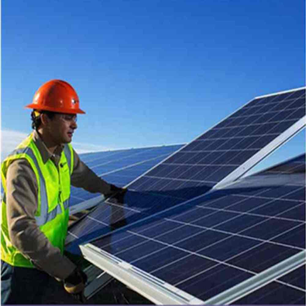Solar Panel System 320 Wp -335 Watt China Supplier Thumb 6