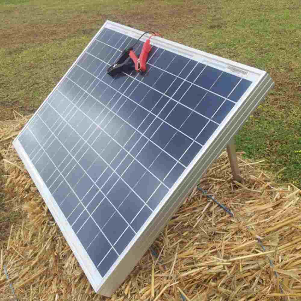 Hinergy Folding Solar Charger 40w 60w 80w 100w 120w for 12V Device Charging  from China Manufacturer Thumb 2
