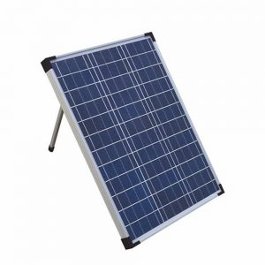 Folding Solar Charger