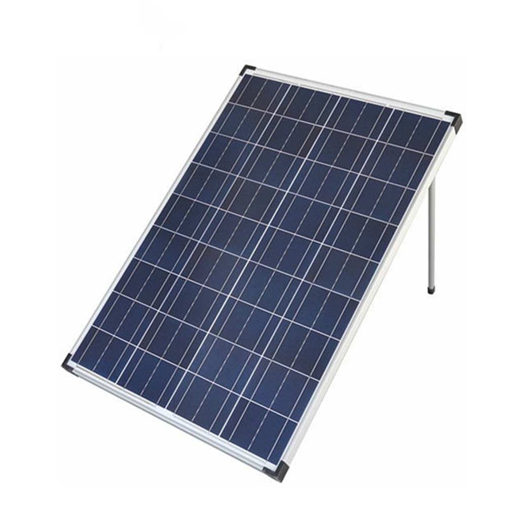 Hinergy Folding Solar Charger 40w 60w 80w 100w 120w for 12V Device Charging  from China Manufacturer Thumb 4