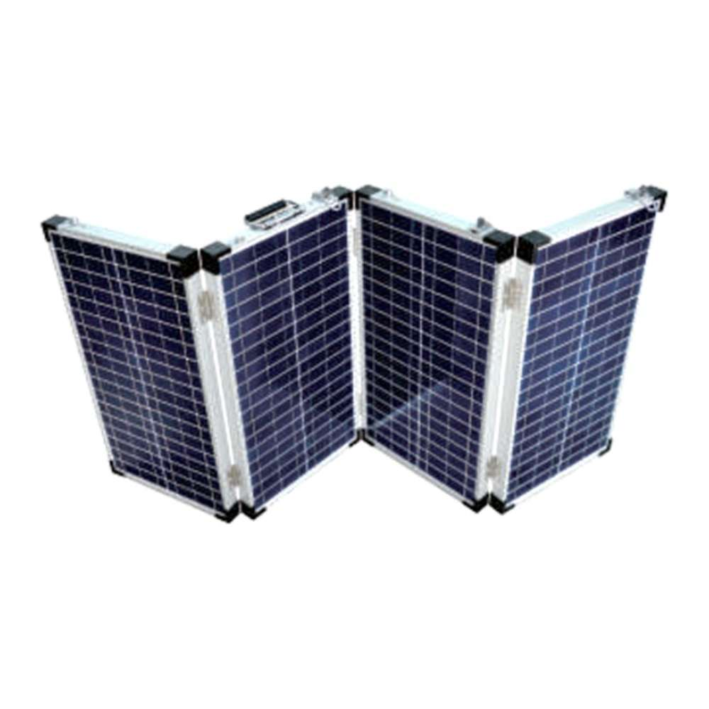 Hinergy Portable Folding Solar Panel Price for RV boat caravan Made in China Thumb 6
