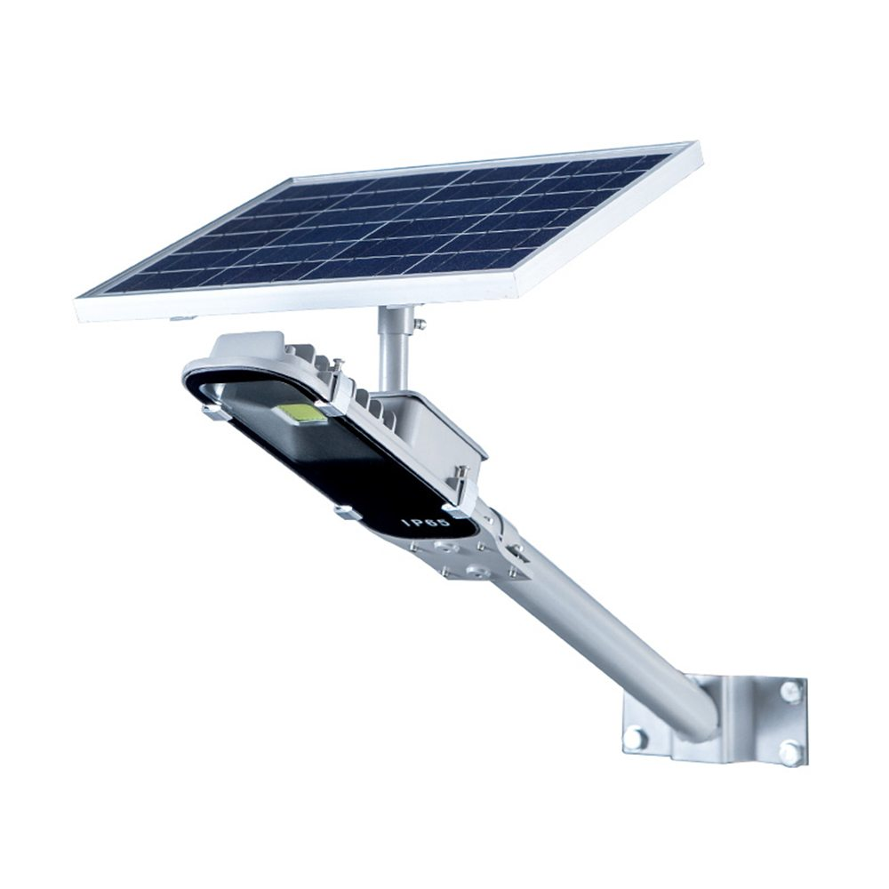 Quality Solar Powered Outdoor Lights Price Made in China Thumb 2