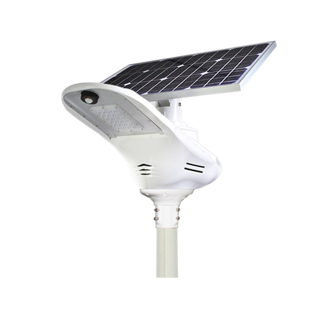 Quality All in one Solar Street Light China Manufacturer Thumb 1