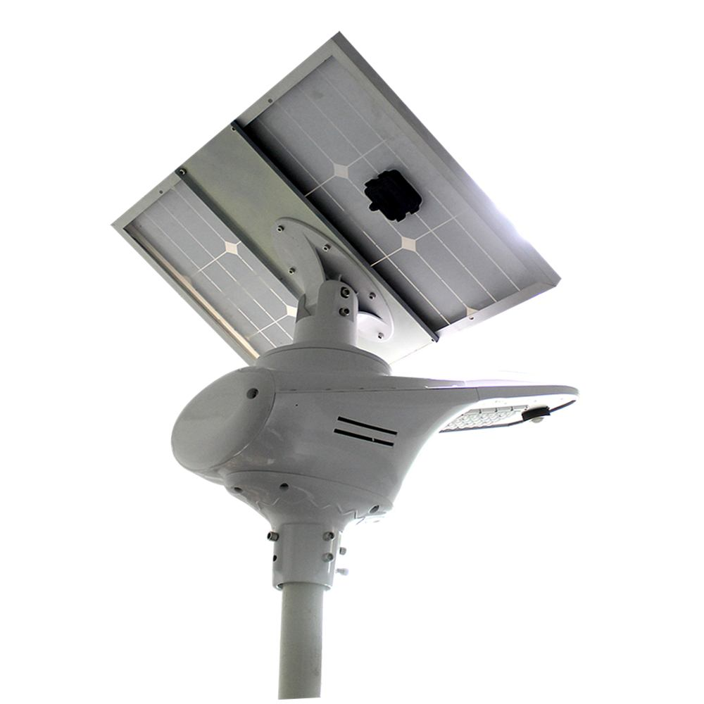 Quality All in one Solar Street Light China Manufacturer Thumb 3