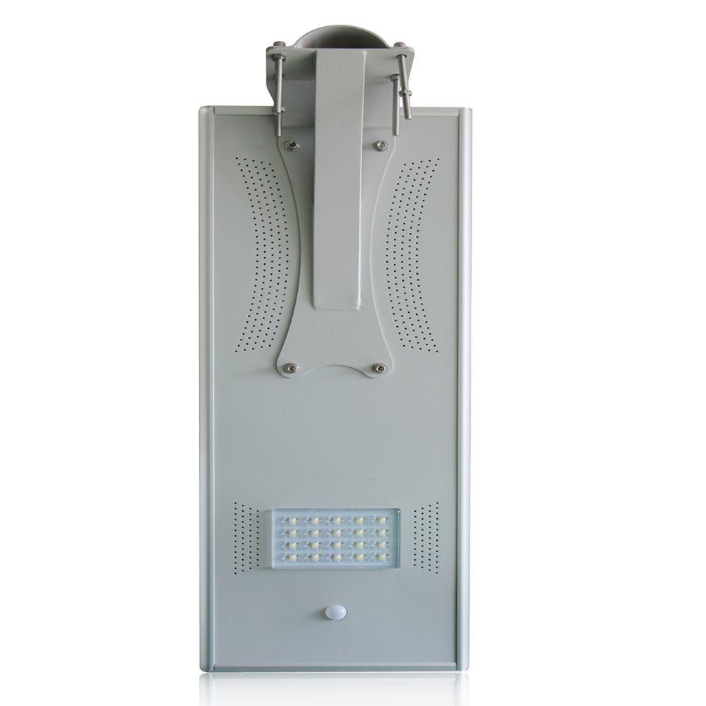 20Watt 30 Watt Solar Street Light Outdoor with Remote Control China Supplier Thumb 2