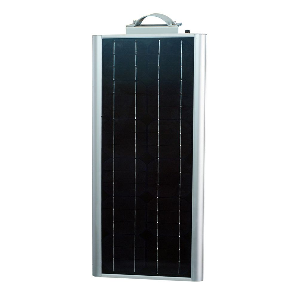 20Watt 30 Watt Solar Street Light Outdoor with Remote Control China Supplier Thumb 3