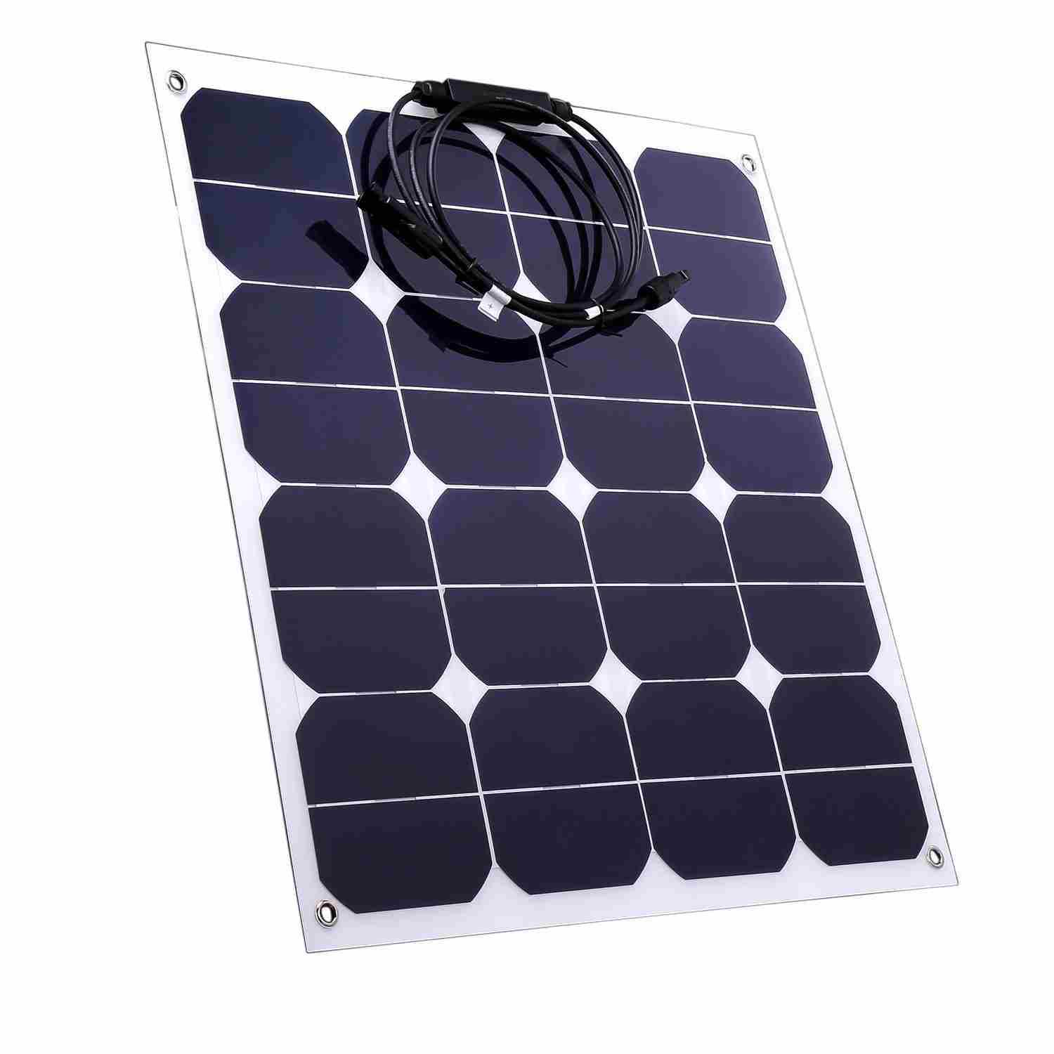 Hinergy Flexible Solar Panel China Manufacturer Thumb 1
