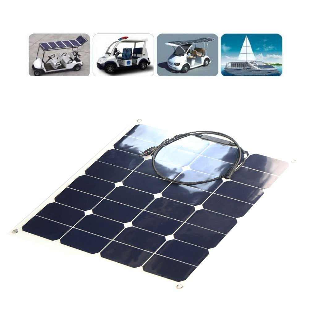 Hinergy Flexible Solar Panel China Manufacturer Thumb 4
