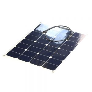 flexible solar panel china