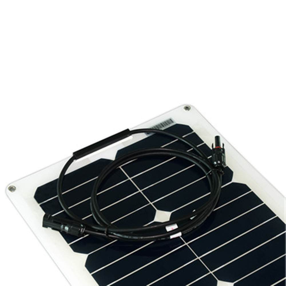 Hinergy Solar Panel Flexible China Manufacturer Thumb 1