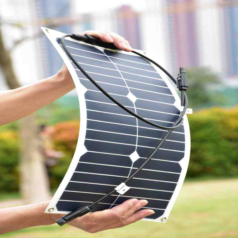 Hinergy Solar Panel Flexible China Manufacturer Thumb 4