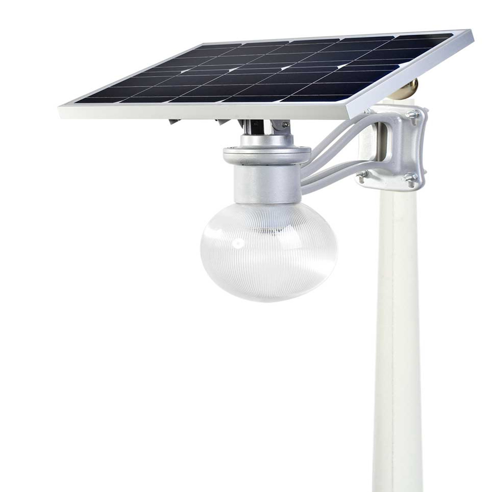 LED Solar Garden light China Manufacturer Thumb 1