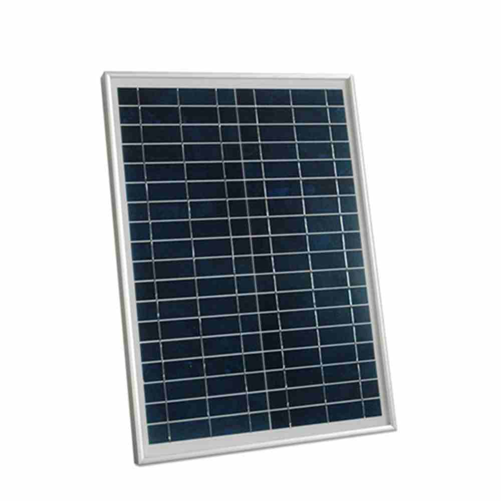 12V Solar Panel for DC 12V Battery Charging and Off Grid Applications Thumb 3