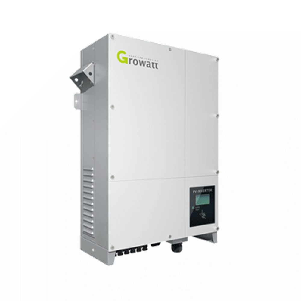 3 Phase 20KW Grid Tie Solar Inverter Price Made in China Thumb 1