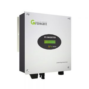 Solar Grid Tie Inverter for Solar Power System