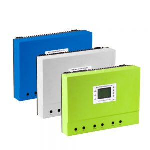 mpp solar charge controller