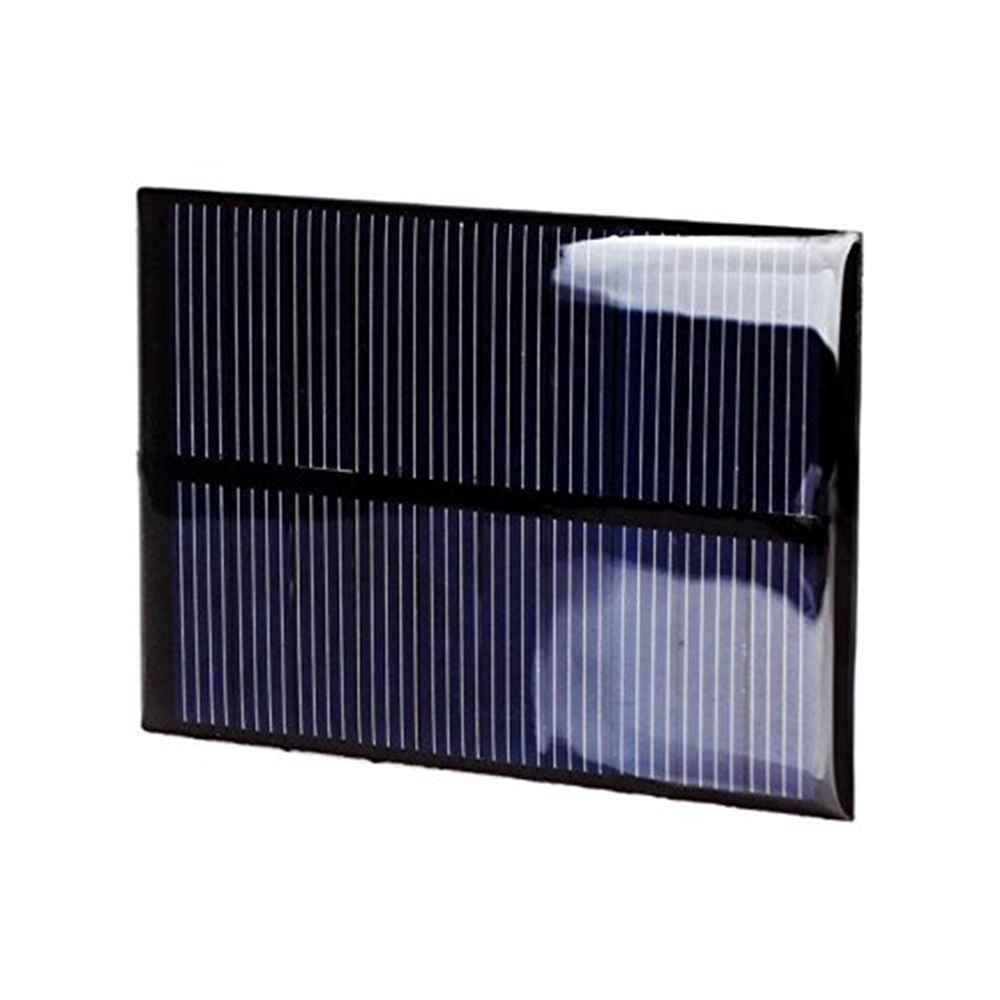 1.5W 5V Solar Panel Module Solar System Cells Epoxy Charger DIY China Manufacturer Thumb 2