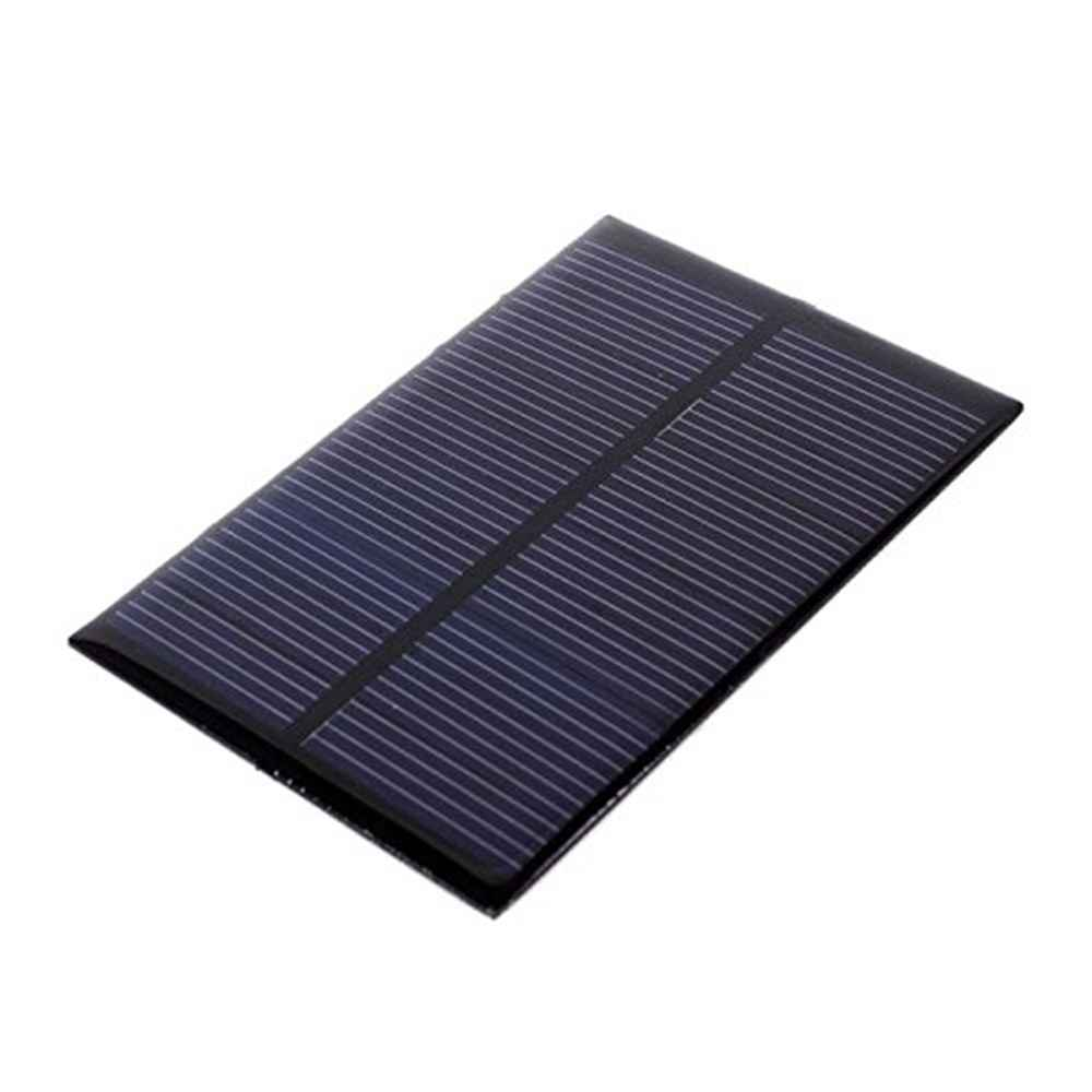 1 5w 5v Mini Solar Panel Module System China Manufacturer