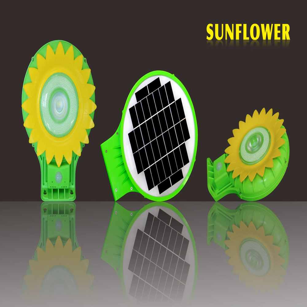 Hinergy All in One Solar Motion Sensor Garden Lights Manufacturer Thumb 1