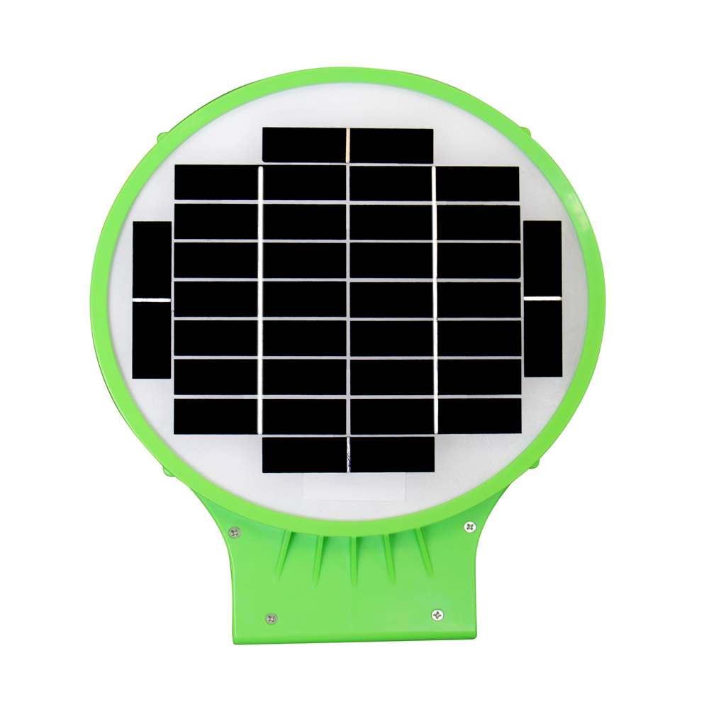 Hinergy All in One Solar Motion Sensor Garden Lights Manufacturer Thumb 2