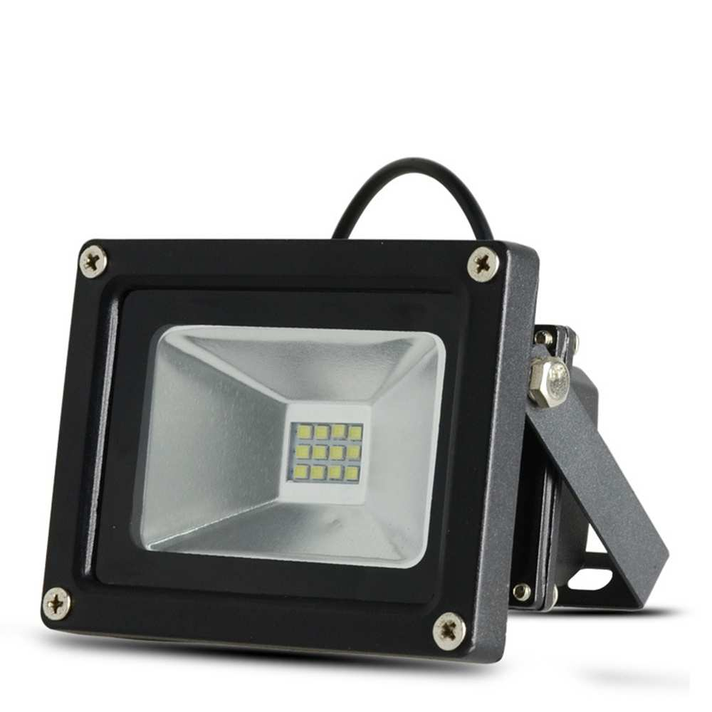 Super Bright Best Commercial Outdoor LED Solar Flood Light from China Manufacturer Thumb 2