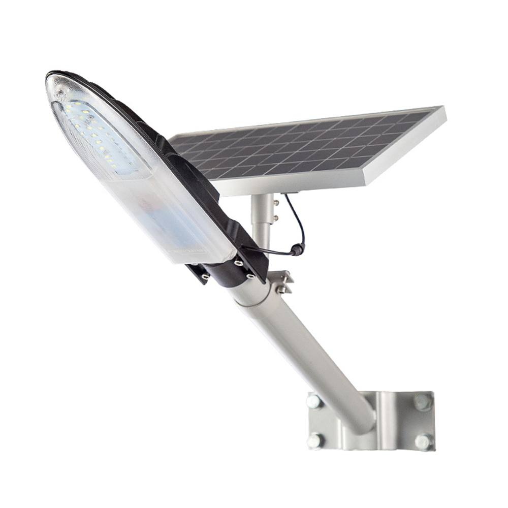 Hinergy Solar Lights from Chinese Manufacturer Thumb 1