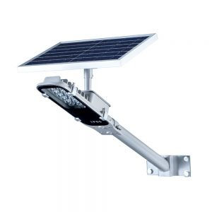 Solar Powered Outdoor Lights