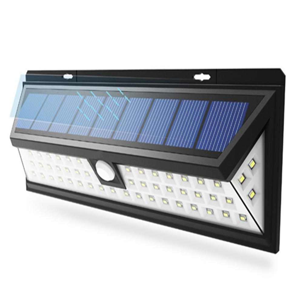 Hinergy Solar Wall Lights Outdoor for Walkway Patio Yard Garden Landscape From China Supplier Thumb 2