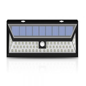 Solar Wall Lights Outdoor
