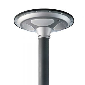 UFO Motion Sensor Solar Lights