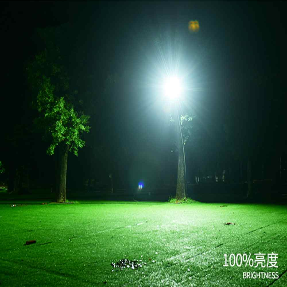 Outdoor Best Security Solar Powered LED Flood Lights from China Manufacturer Thumb 5