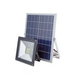 Best china solar powered flood lights manufacturer hinergy best solar powered led outdoor flood lights from made in china mozeypictures Choice Image