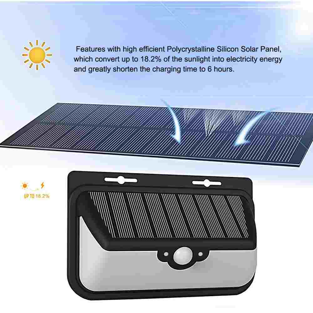 Best Solar Outdoor Patio Lights: Best Outdoor LED Bright Solar Wall Lights China
