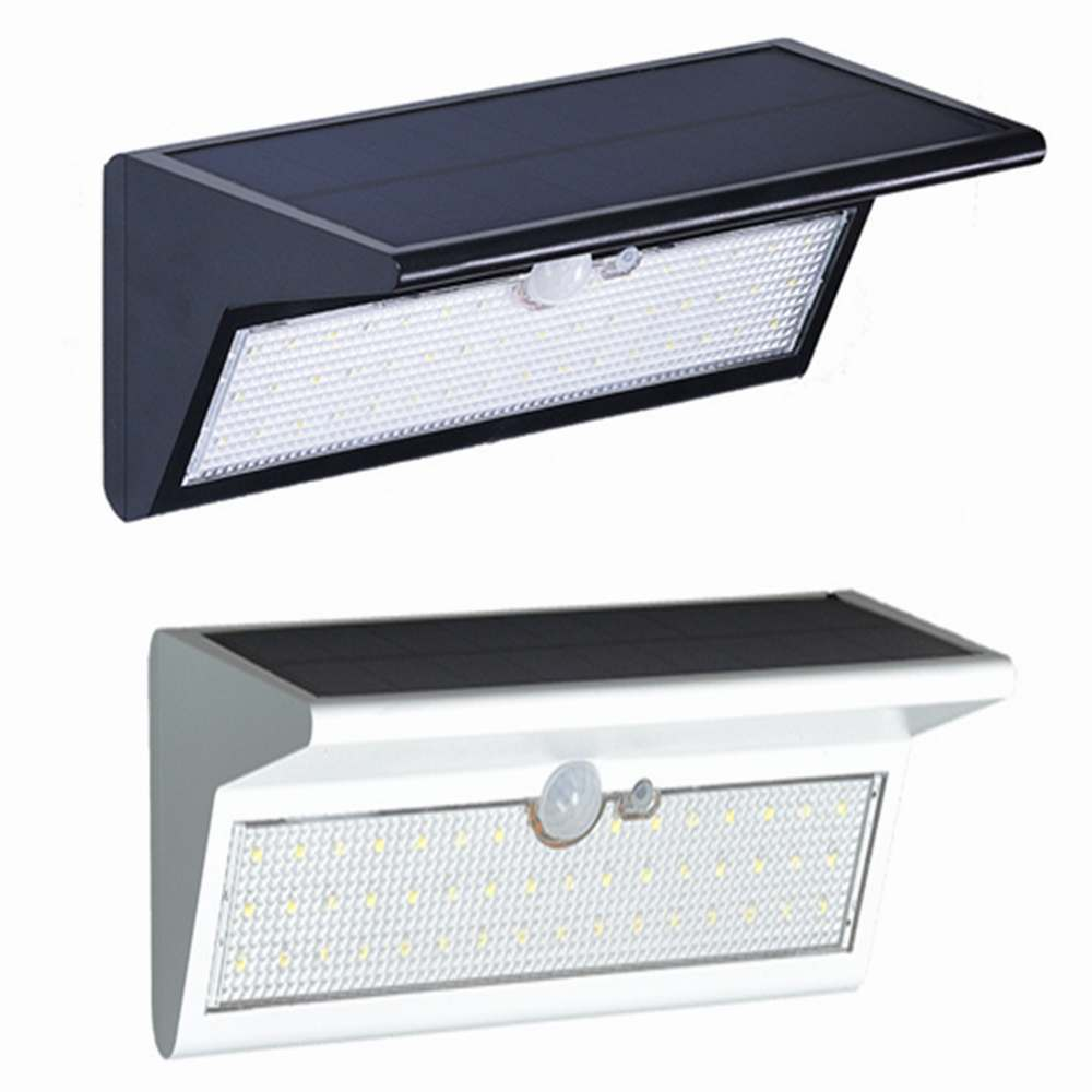 Best Outdoor Mini Wall Mounted Solar Lights From Made in China Thumb 2