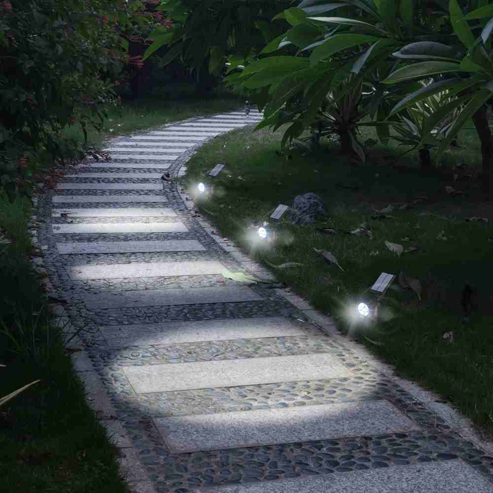 Best Ourside Wireless LED Solar Lawn Lights for Pathway, Gardens, Yards, Patios from China Suppliers Thumb 5