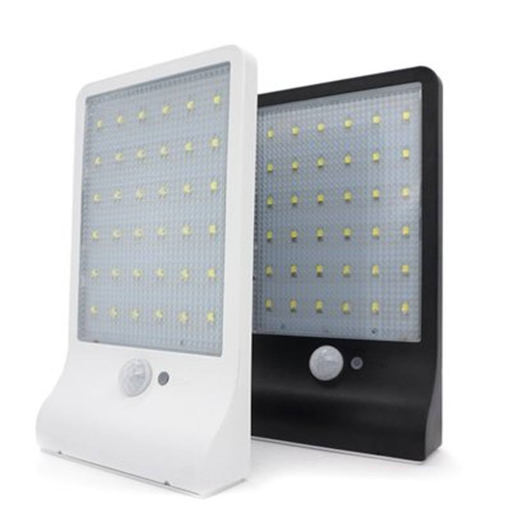Outdoor Solar Powered Wall Mounted Lights Made in China Thumb 1