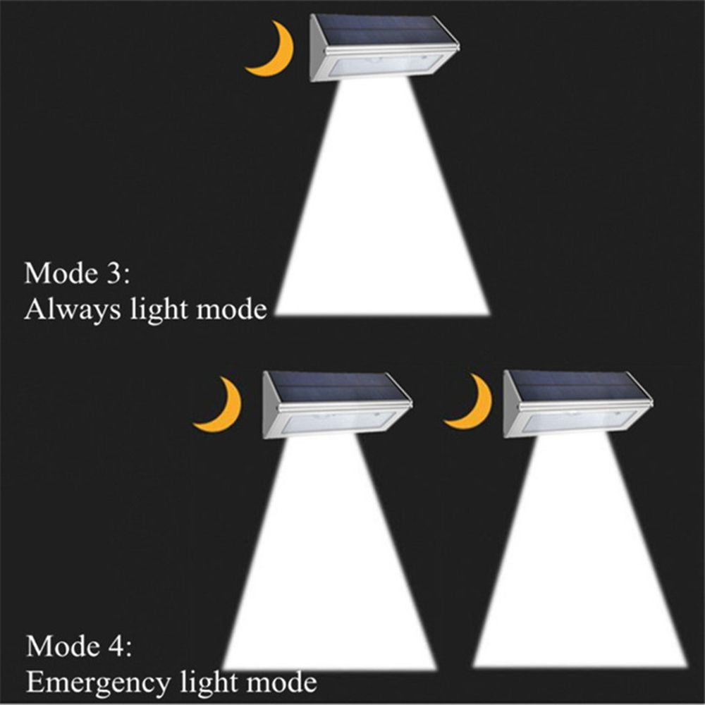 Best Outdoor Mini Wall Mounted Solar Lights From Made in China Thumb 5