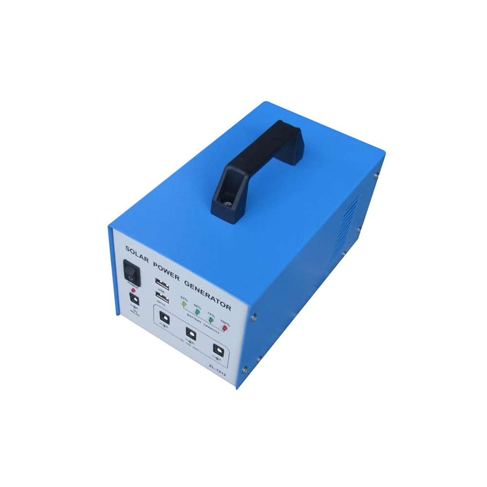 Hinergy Solar Charging Station for Mobile from China Manufacturer Thumb 1