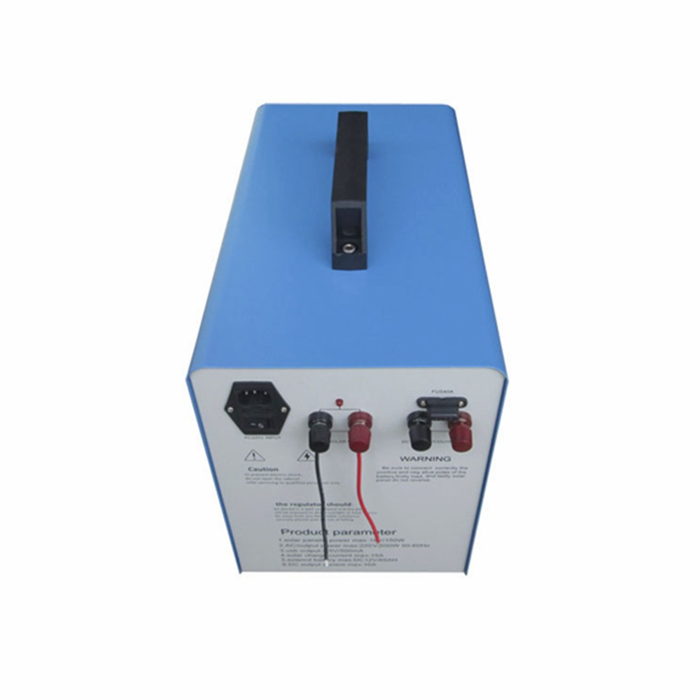 China Off Grid Solar Power System 500W Suppliers Thumb 2