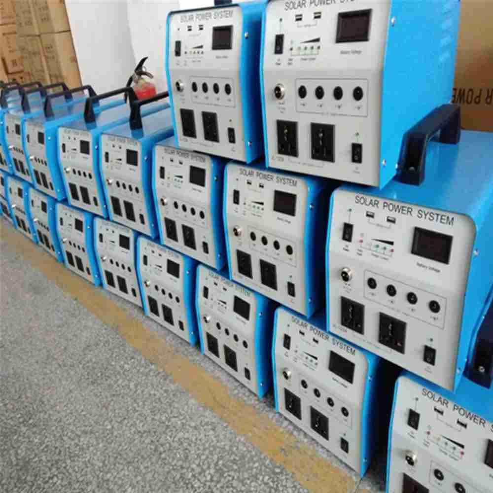 China Off Grid Solar Power System 500W Suppliers Thumb 5
