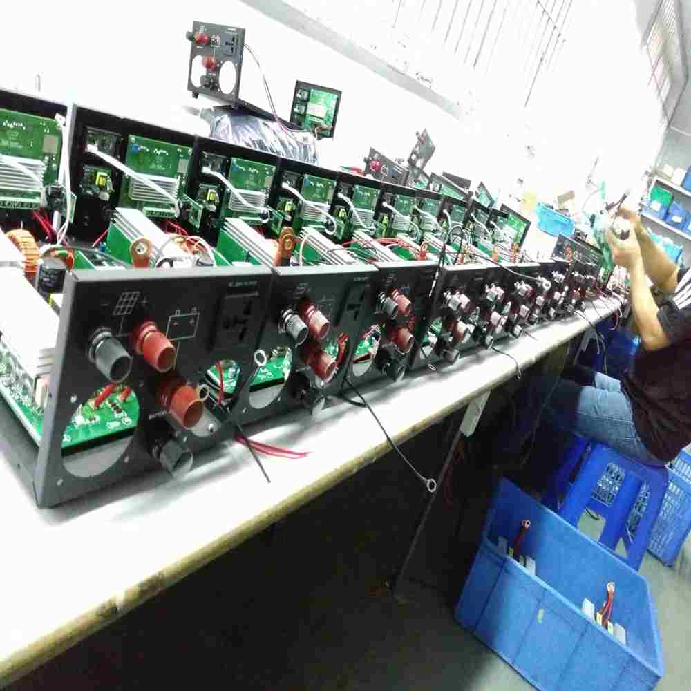 China 1000w Solar Power System 1kw Manufacturer Thumb 3