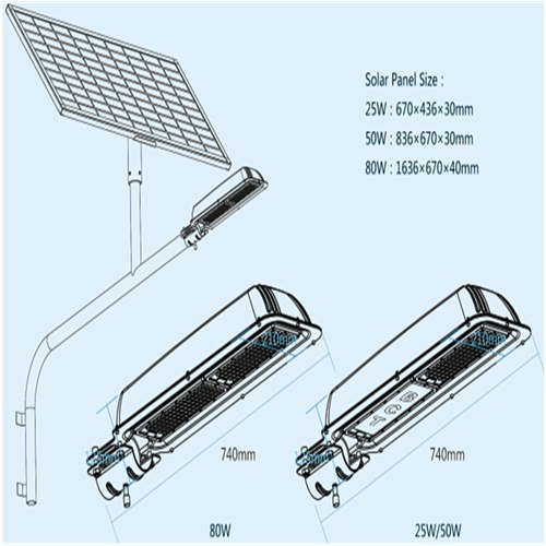 Hinergy Solar Street Light Price China Manufacturer Thumb 2